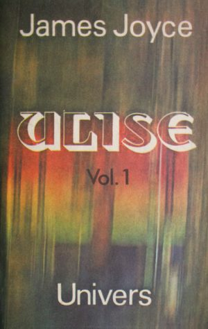 Ulise (2 vol.) - James Joyce