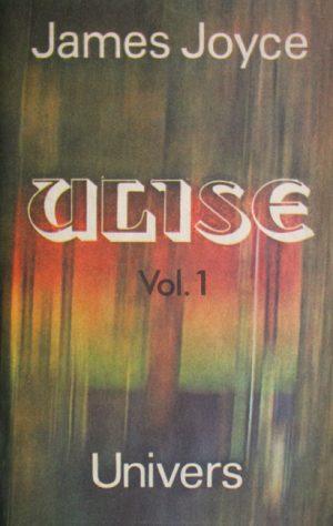 Ulise (2 vol.) - James Joyce