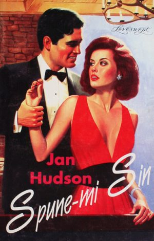 Spune-mi Sin - Jan Hudson