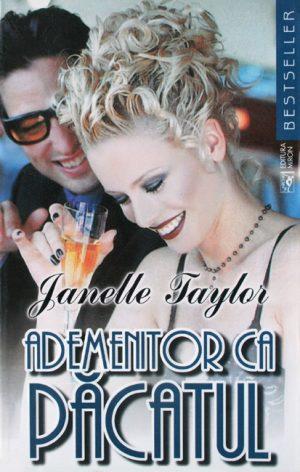 Ademenitor ca pacatul - Janelle Taylor