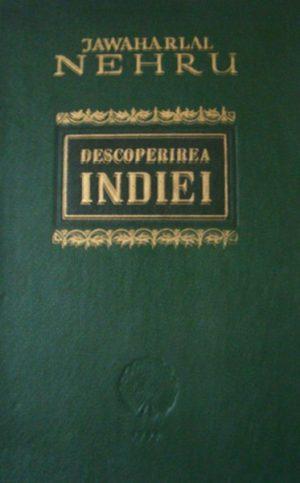 Descoperirea Indiei - Jawaharlal Nehru