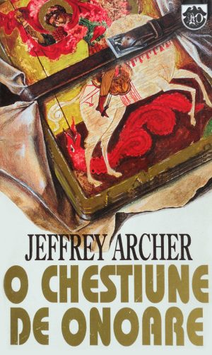 O chestiune de onoare - Jeffrey Archer
