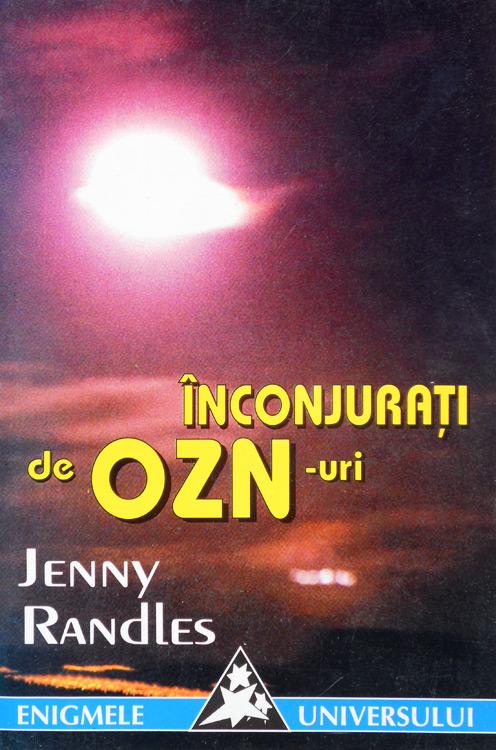 Inconjurati de OZN-uri - Jenny Randles