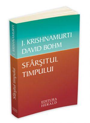Sfarsitul timpului - Jiddu Krishnamurti