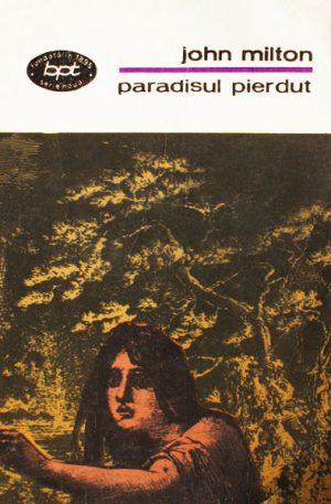 Paradisul pierdut - John Milton