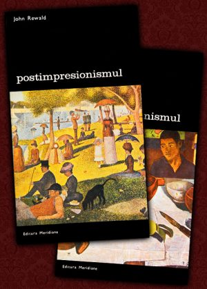Postimpresionismul (2 vol.) - John Rewald