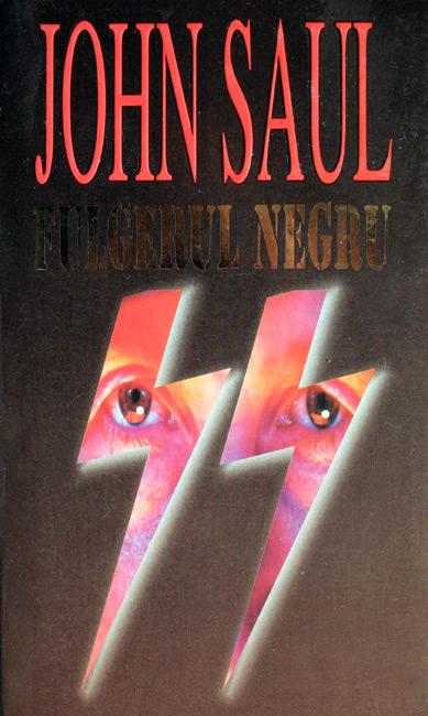 Fulgerul negru - John Saul