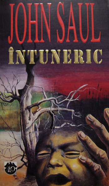 Intuneric - John Saul