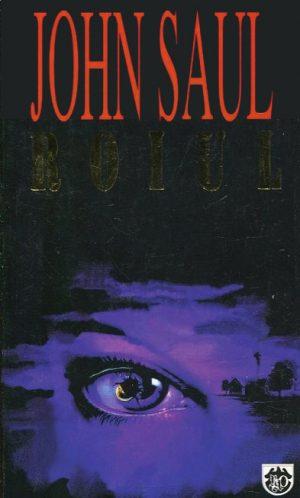 Roiul - John Saul