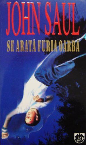 Se arata furia oarba - John Saul