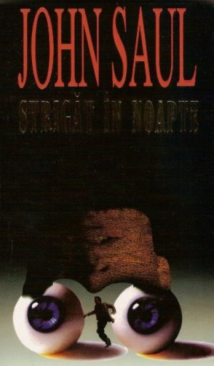 Strigat in noapte - John Saul
