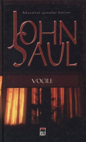 Vocile - John Saul