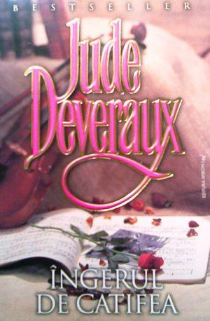 Ingerul de catifea - Jude Deveraux