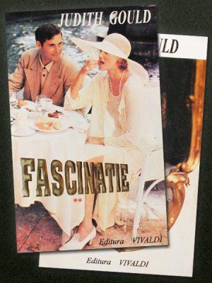 Fascinatie (2 vol.) - Judith Gould