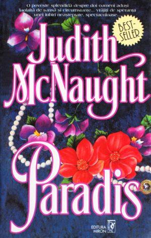 Paradis - Judith McNaught