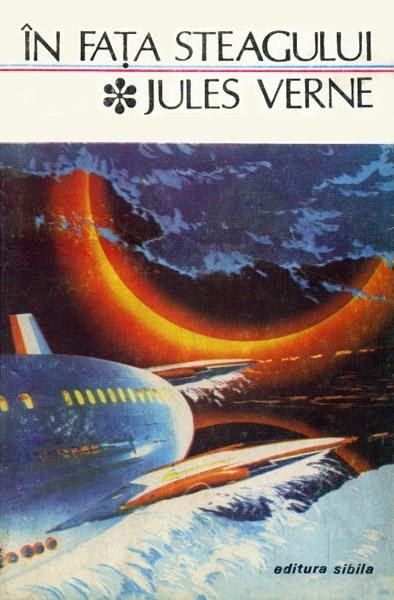 In fata steagului - Jules Verne