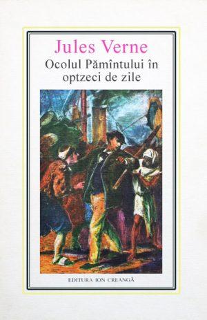 (02) Ocolul Pamantului in optzeci de zile - Jules Verne