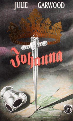 Johanna - Julie Garwood