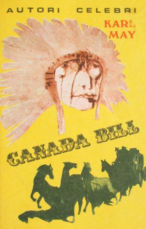 Canada Bill - Karl May
