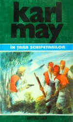 In tara Schipetarilor - Karl May