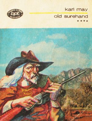 Old Surehand (4 vol.) - Karl May