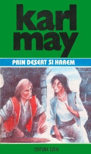 Prin desert si harem - Karl May