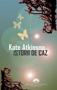 Istorii de caz - Kate Atkinson