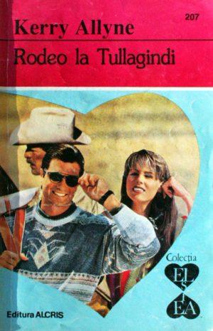 Rodeo la Tullagindi - Kerry Allyne