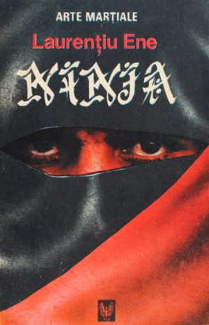 Ninja - Laurentiu Ene