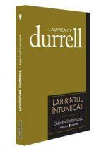 Labirintul intunecat - Lawrence Durrell