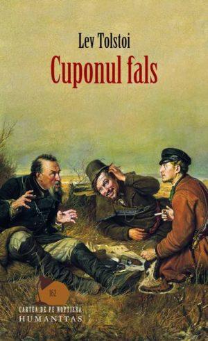 Cuponul fals - Lev Tolstoi