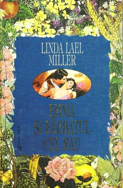 Emma si barbatul cel rau - Linda Lael Miller