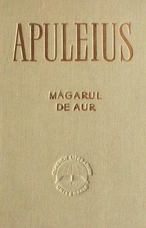 Magarul de aur - Lucius Apuleius