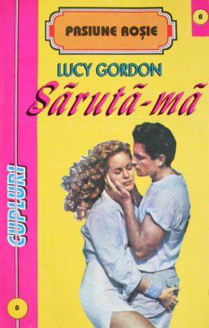 Saruta-ma - Lucy Gordon