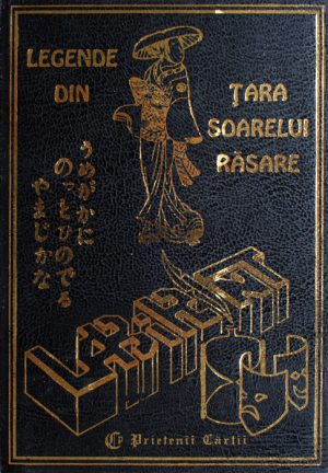 Legende din Tara Soarelui Rasare - Lydia-Constanta Ciuca