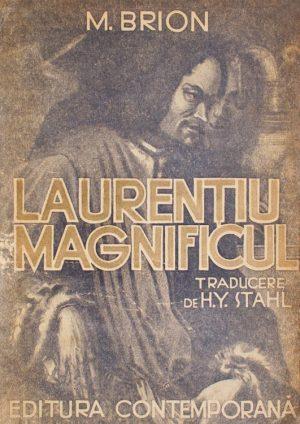 Laurentiu Magnificul (editia princeps