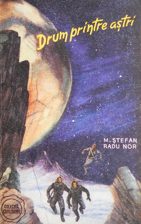 I.M. Ştefan
