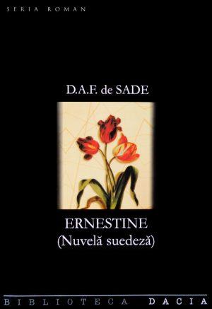 Ernestine - Marchizul de Sade
