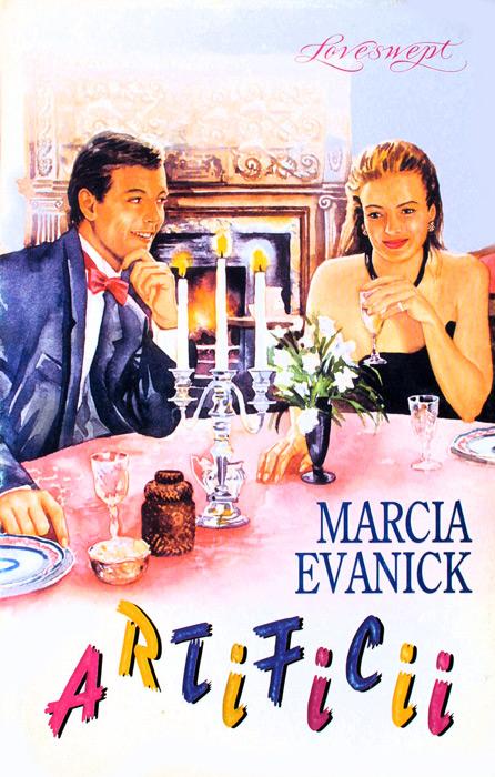 Artificii - Marcia Evanick