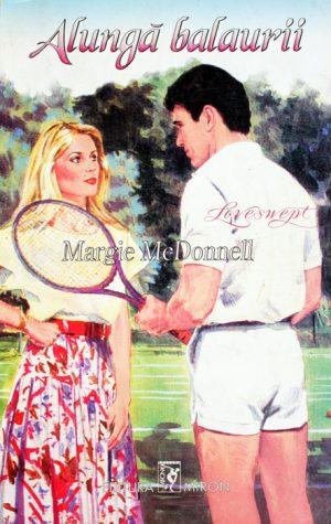Alunga balaurii - Margie McDonnell