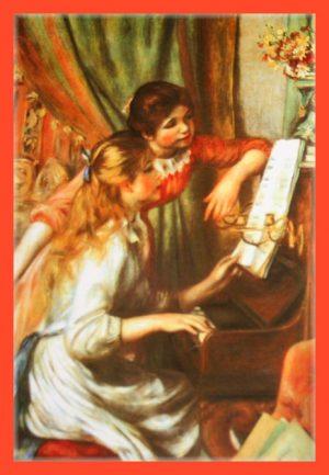 Mica metoda de pian - Maria Cernovodeanu