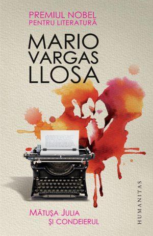 Mario Vargas Llosa - Mătușa Julia și condeierul||Valses: piano solo (partituri) - Chopin