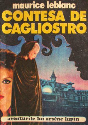Contesa de Cagliostro - Maurice Leblanc
