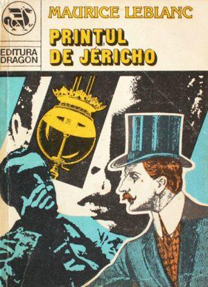 Printul de Jericho - Maurice Leblanc