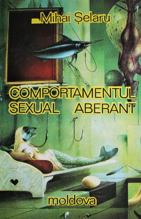 Comportamentul sexual aberant - Mihai Selaru