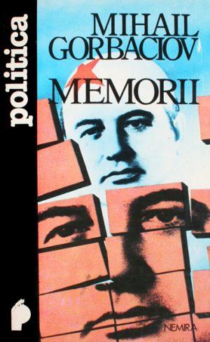 Memorii - Mihail Gorbaciov