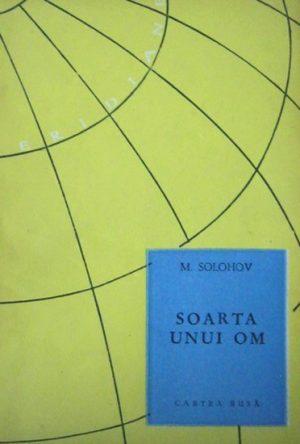 Soarta unui om - Mihail Solohov