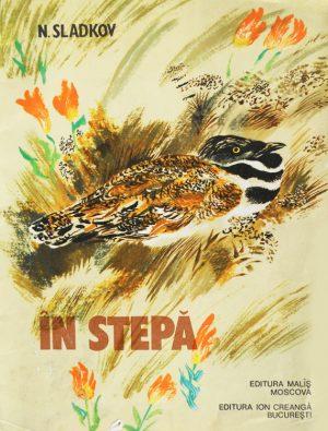 In stepa - Nikolai Sladkov