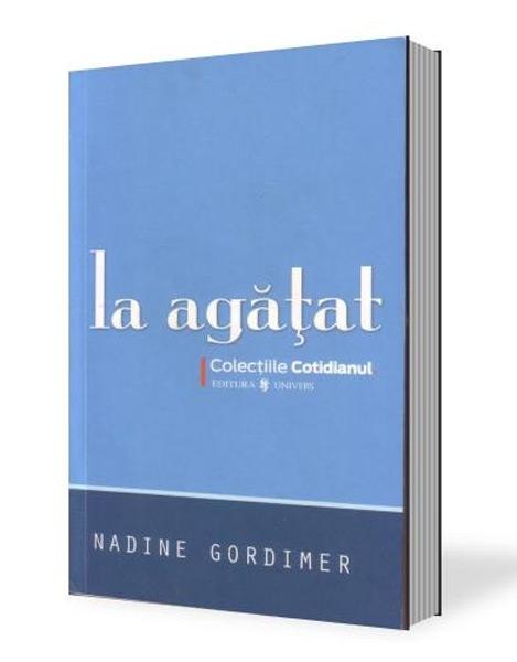La agatat - Nadine Gordimer