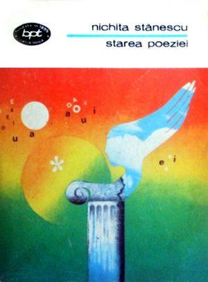 Starea poeziei - Nichita Stanescu
